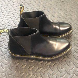 Women's Dr. Martens Bianca boots